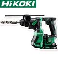 HiKOKI 10.8Vロータリハンマドリル DH12DD