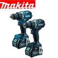 マキタ 40V充電式ドライバドリルDF002G