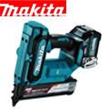 マキタ 40Vmax 40mm充電式仕上釘打 FN001GRD/GZK