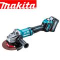 マキタ 40Vmax 180mmパドルスイッチ充電式ディスクグラインダ GA037GRMX/GZ