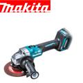 マキタ 40Vmax 150mmスライドスイッチ充電式ディスクグラインダ GA033GRMX/GZ
