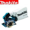 マキタ 18V 125mm防じんカッタ CC500DRGX/DZ