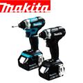 マキタ 18V充電式インパクトドライバ TD157DRGX/DZ