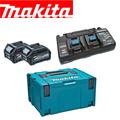 マキタ パワーソースキットXGT6 A-72039