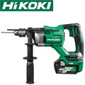 Hikokiコードレス振動ドリル DV3620DA