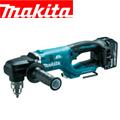 マキタ 18V充電式アングルドリル DA450DRGX/DZK