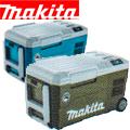 マキタ 40Vmax充電式保冷温庫 CW001GZ/GZO