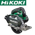 HiKOKI マルチボルトコードレスチップソーカッタ CD3605DB