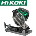 HiKOKI マルチボルトコードレスチップソー切断機 CD3605DFA