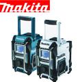 マキタ 40Vmax充電式ラジオMR001G