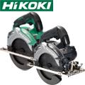 HiKOKI マルチボルト(36V)コードレス丸ノコ C3606DA(SK)