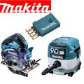 マキタ 40Vmax KS001GZ+VC0840『無線連動』柴商オリジナルセット